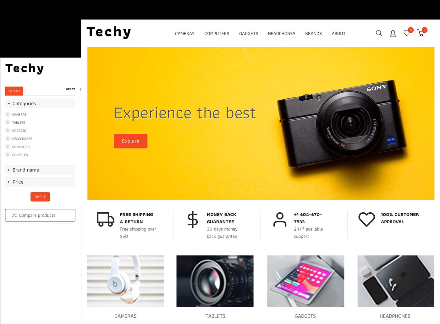 Techy